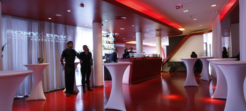 The Fox Bar at Hotel Q 6