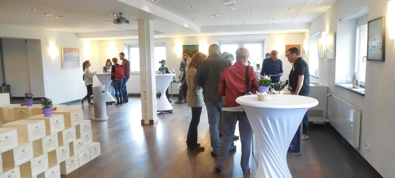 Staatsweingut Freiburg - Gutsbetrieb Blankenhornsberg 6