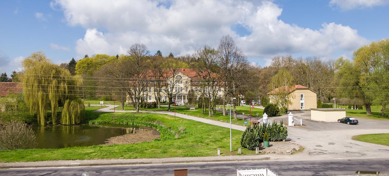 Schloss Wulkow 11