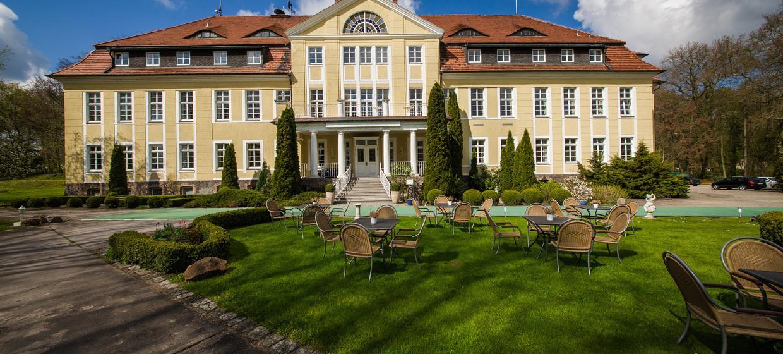 Schloss Wulkow 9