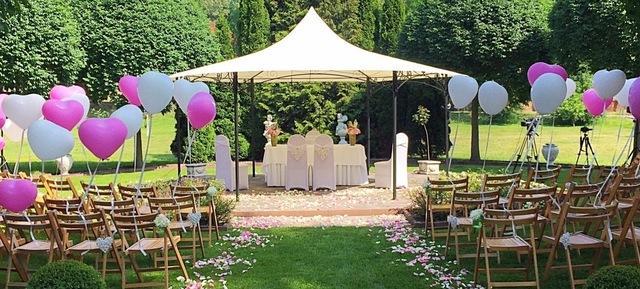Hochzeit Im Freien Heiraten Im Grunen Und Auf Dem Land Event Inc