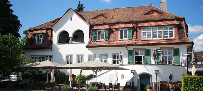 Restaurant Villa Sunneschy 2