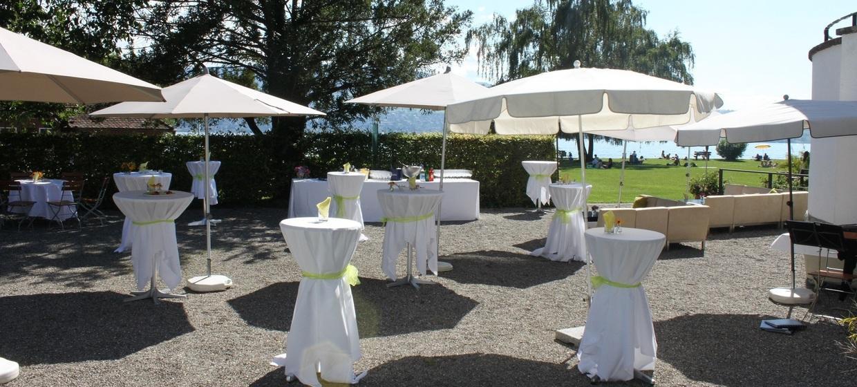 Restaurant Villa Sunneschy 5