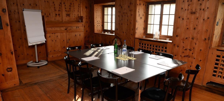 Restaurant Villa Sunneschy 9