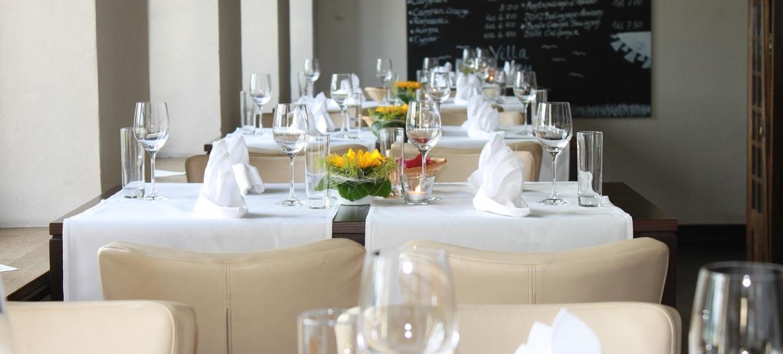 Restaurant Villa Sunneschy 10