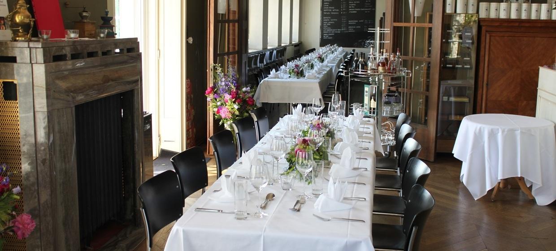 Restaurant Villa Sunneschy 7