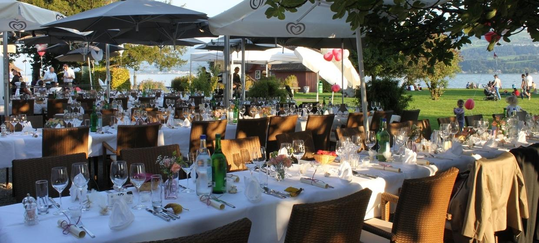 Restaurant Villa Sunneschy 13