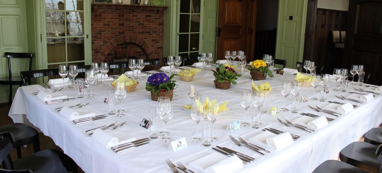 Restaurant Villa Sunneschy 12