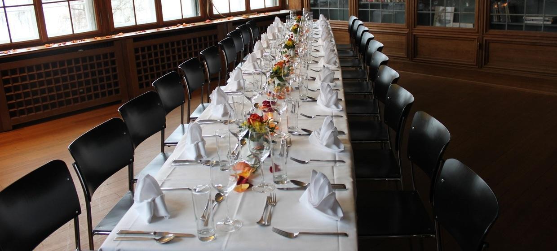 Restaurant Villa Sunneschy 8