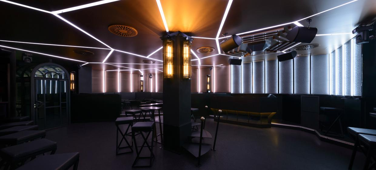 CHESHIRE CAT Club, Bar, Events 1