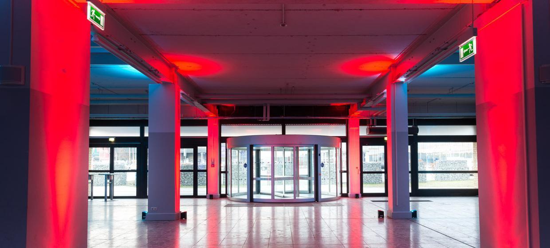 Leipzig / Halle Airport 1