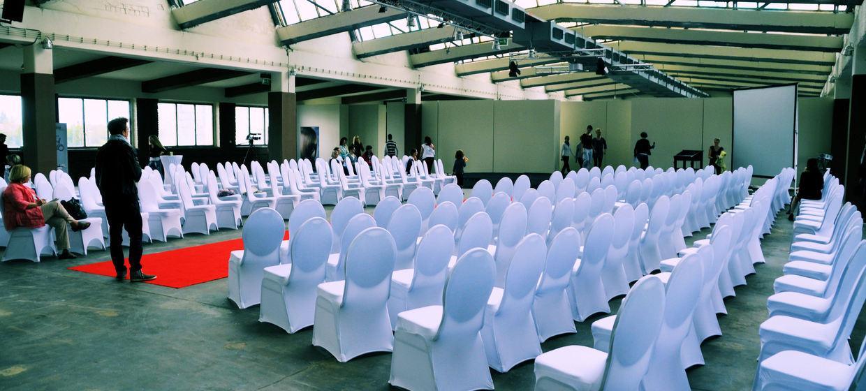 Veranstaltungs - und Kulturzentrum Alte Wollkämmerei 3