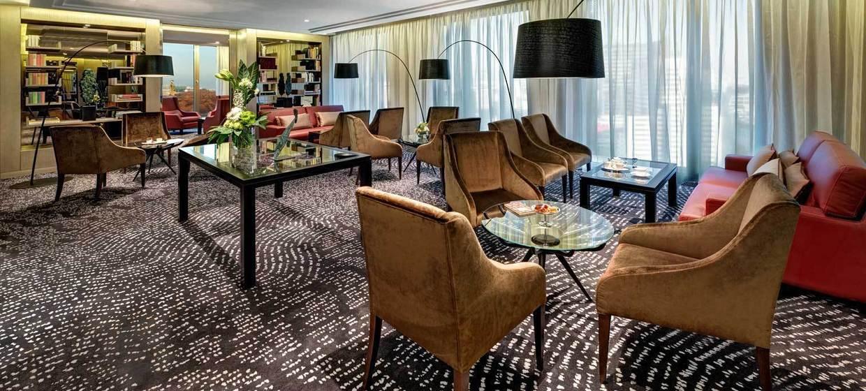 Waldorf Astoria Berlin 4