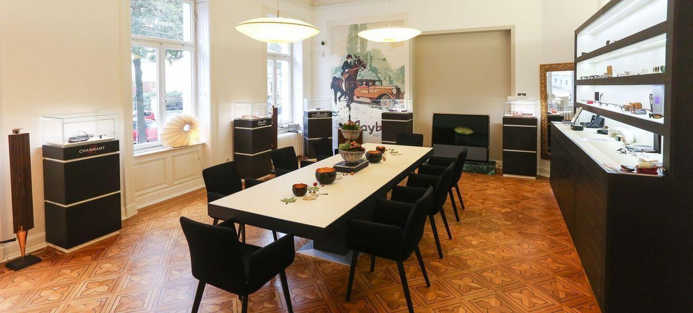 Baumsche Villa 2
