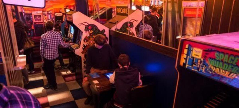 Computerspielemuseum i.Z.m. VE CU Berlin 4