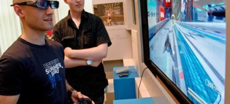 Computerspielemuseum i.Z.m. VE CU Berlin 6