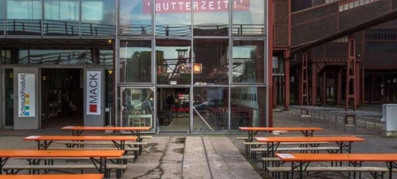 Butterzeit 5