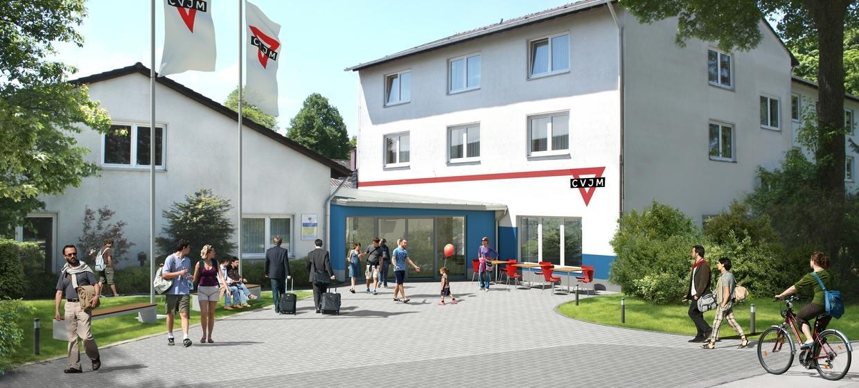 CVJM Bildungsstätte Bundeshöhe 2