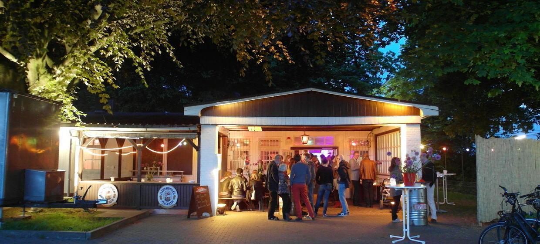 Club!Heim im Schanzenpark 1