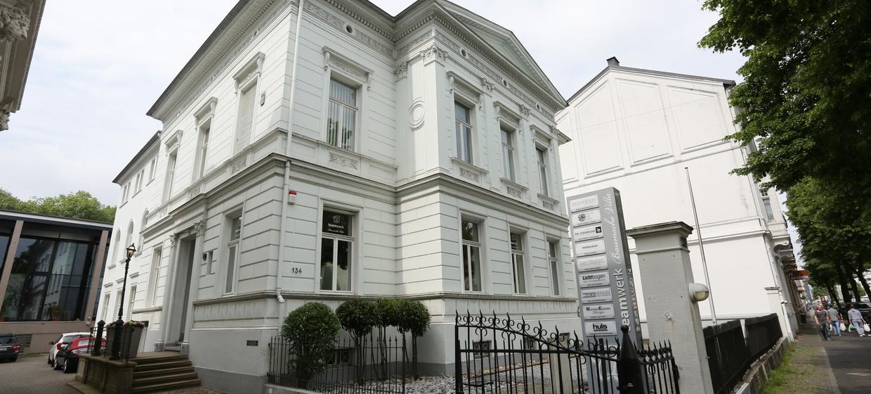 Baumsche Villa 1