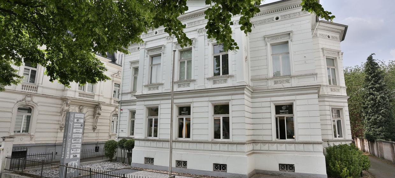 Baumsche Villa 9