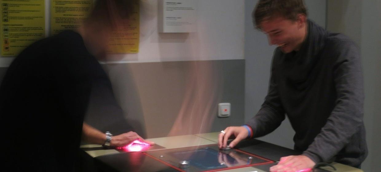 Computerspielemuseum i.Z.m. VE CU Berlin 8