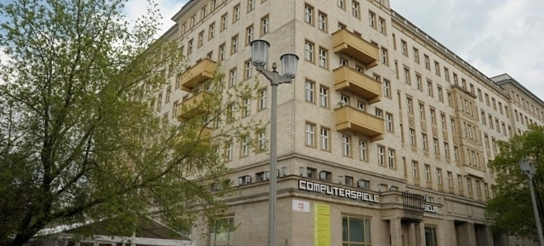 Computerspielemuseum i.Z.m. VE CU Berlin 10