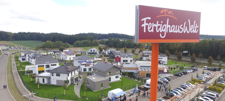 Fertighauswelt Günzburg 7