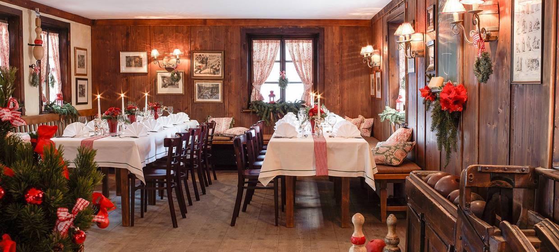 Brauereigasthof Hotel Aying 14