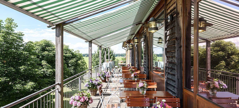 Brauereigasthof Hotel Aying 12