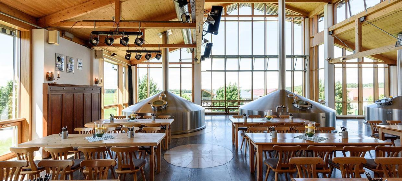 Brauereigasthof Hotel Aying 4