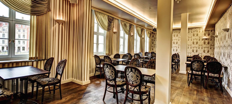 Hotel Suitess 8