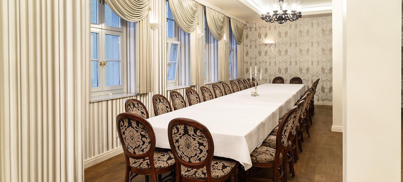 Hotel Suitess 1