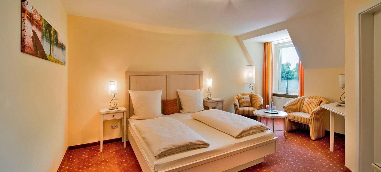 Langwieder See Hotel, Restaurant und Biergarten 20
