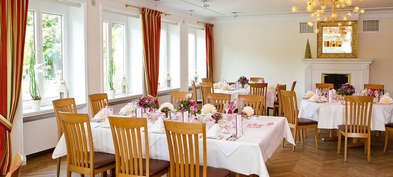 Langwieder See Hotel, Restaurant und Biergarten 5
