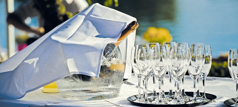 Langwieder See Hotel, Restaurant und Biergarten 12