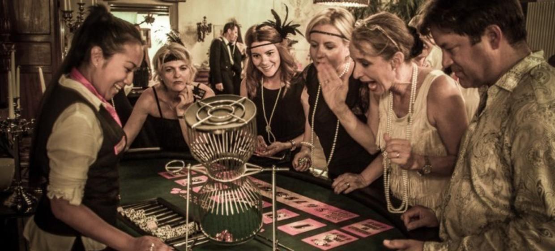 Casino Abend mit Casino4Home 1