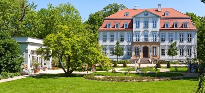 Orangerie Schloss Güldengossa 1