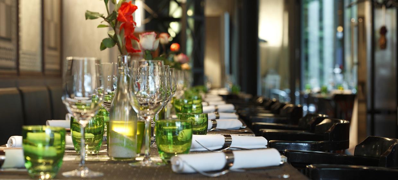 Restaurant zum Grünen Glas 7