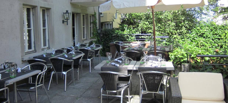 Restaurant zum Grünen Glas 5
