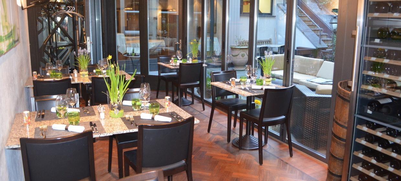 Restaurant zum Grünen Glas 3