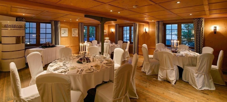 Romantik Seehotel Sonne 2