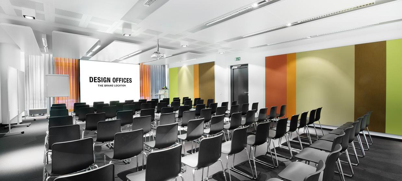 Design Offices München Arnulfpark 6