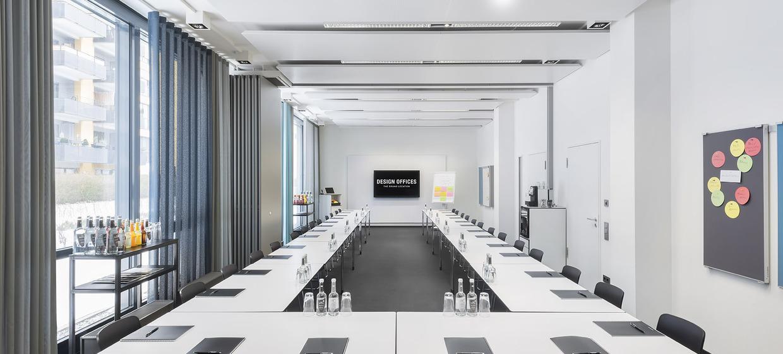 Design Offices München Arnulfpark 2