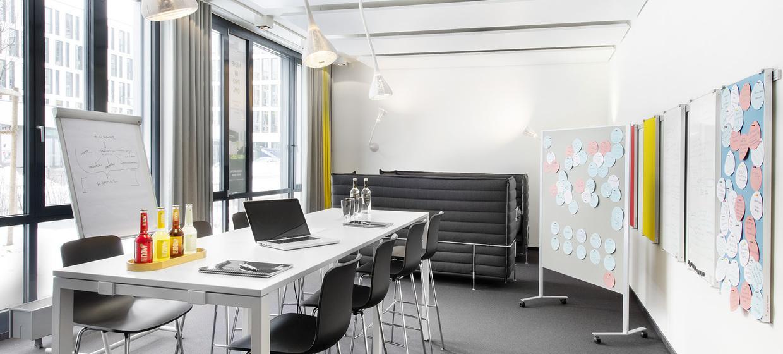 Design Offices München Arnulfpark 4