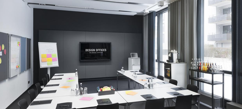 Design Offices München Arnulfpark 3