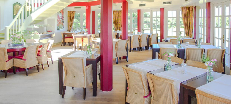 Steffen´s Restaurant im Golf-Club Sylt 4