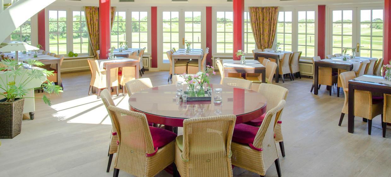 Steffen´s Restaurant im Golf-Club Sylt 3