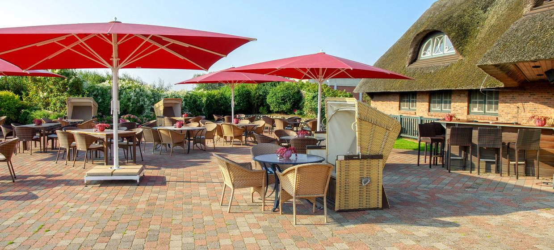 Steffen´s Restaurant im Golf-Club Sylt 1
