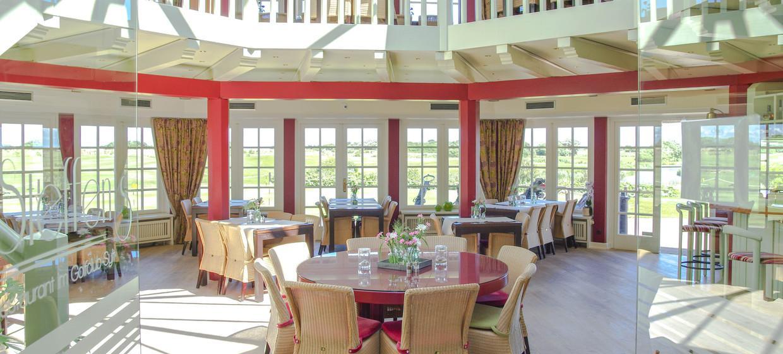 Steffen´s Restaurant im Golf-Club Sylt 2